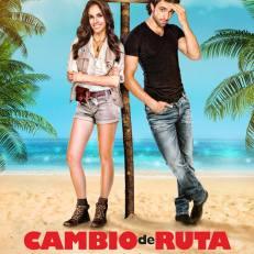 CAMBIO DE RUTA